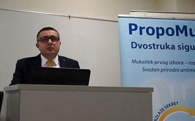 Predavanje u organizaciji Abela Pharm, 13.11.2018., Valjevo
