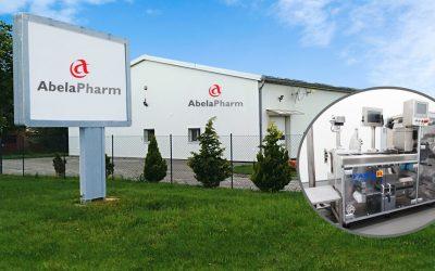 AbelaPharm kupio je proizvodni pogon američke kompanije Alvogen